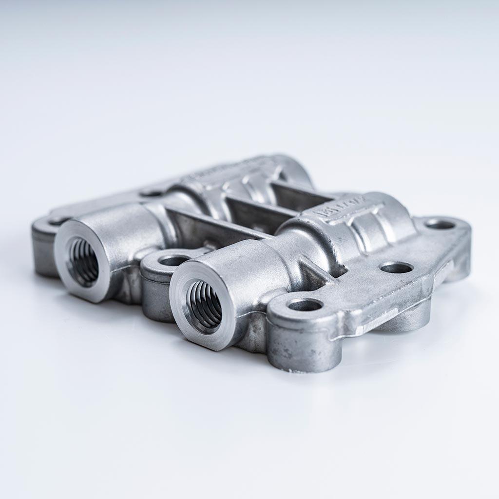 Berlin Millhouse - Verschlussdeckel für Automatikgetriebe