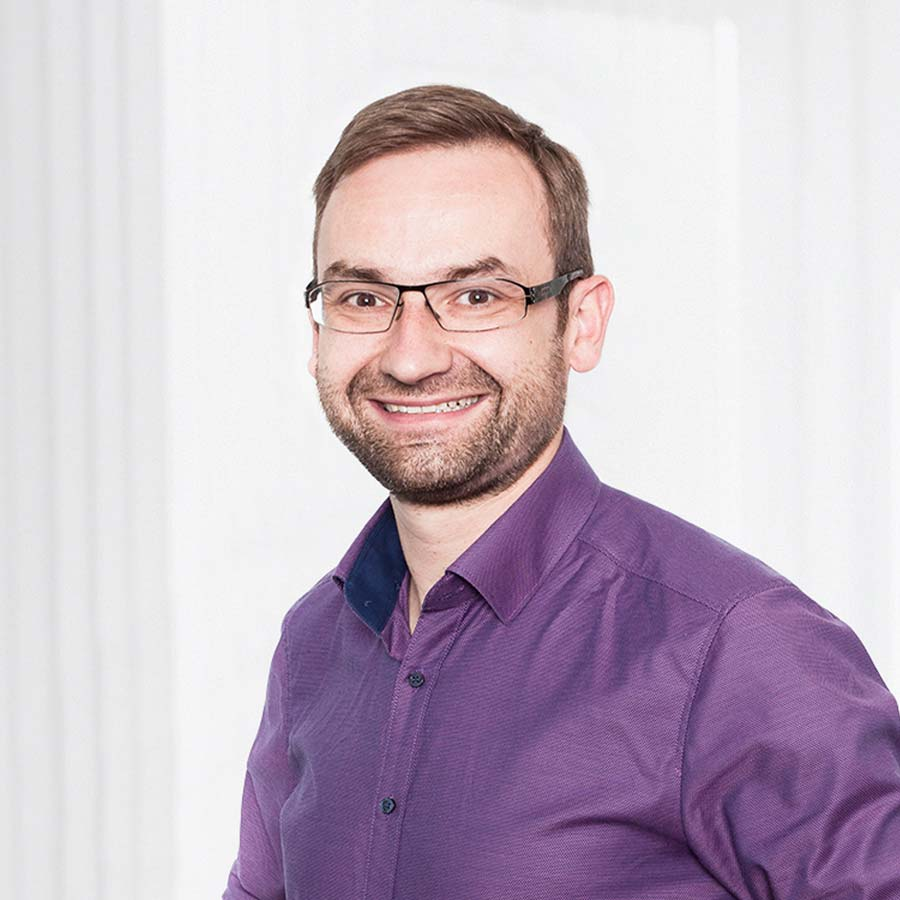 Berlin Millhouse - Lars Schubert - Management Board - Production / Technical Sales