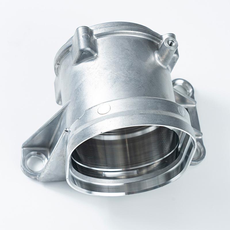 Berlin Millhouse - Wasserpumpengehäuse für Motorkühlung